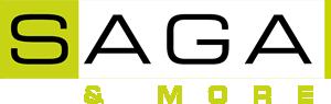 Saga & More Logo